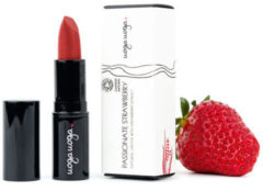Uoga Uoga 616 – Passionate Strawberry Lippen Lipstick 4g