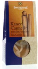 Sonnentor Kaneel Cassia Gemalen Bio (40g)