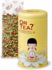 Or Tea? Beeeee Calm kamille honing & vanille losse thee - BIO - 25 gram