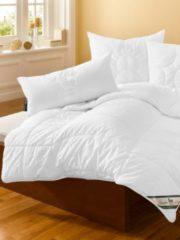 Faser Bettenprogramm Kuscheltraum Frankenstolz FAN weiß