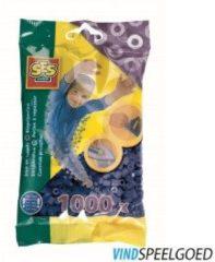 SES Creative 00724 kunst- & knutselset voor kinderen Kids' bead set 1000 stuk(s)