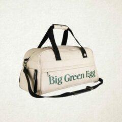 Big Green Egg RETRO SPORTSS BAG BEIGE
