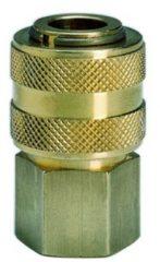 Einhell Schnellkupplung R3/8 IG Kompressoren-Zubehör