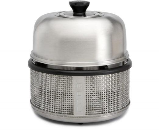 Afbeelding van Zilveren Cobb Premier Air Barbecue - zonder tas
