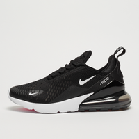 Rode Nike Air Max 270 Heren Sneakers - Black;White;Solar Red;Anthracite - Maat 42.5