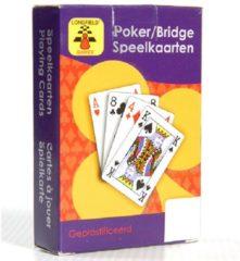 Longfield Darts Longfield Games Speelkaarten - Geplastificeerd