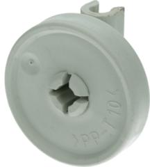 Electrabregenz Korbrolle für Unterkorb für Geschirrspüler 481952878105