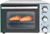 Bestron AOV20 Elektrische oven 20 l 1300 W Zwart, Grijs
