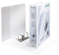 Leitz Presentatie-ordner Premium 4226 DIN A4, Bovenbreedte Rugbreedte: 65 mm Wit 42260001 1 stuks