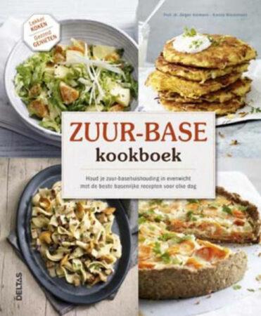 Afbeelding van Deltas Zuur-base kookboek Millimeter