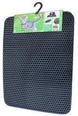 Gebr. de Boon Boon Uitloopmat Ultra - 55 x 40 cm - Zwart