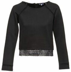Zwarte Sweater Brigitte Bardot AMELIE