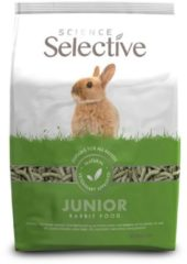 Supreme Petfoods Supreme Science Selective Junior Konijn - 10 kg