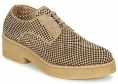 Bruine Nette schoenen Now TORAL