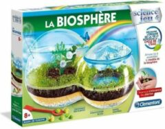 CLEMENTONI Science & Game - The Biosphere - Scientific Game