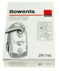 Moulinex, Privileg, Rowenta Staubsaugerbeutel ZR745