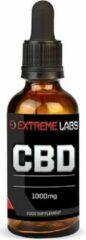 Extreme labs CBD 10% 10ml Citrus