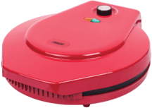 Rode Princess Pizza Maker 01.115001.01.001