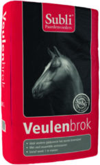 Subli Veulenkorrel - Paardenvoer - 20 kg