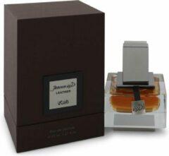 Rasasi - Junoon Leather For Men - Eau De Parfum - 50Ml