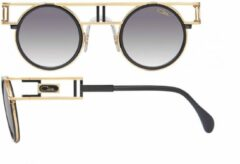Sportbrillenshop - Cazal zonnebril 668 Legends Zwart/Goud - 668/3 COL.001