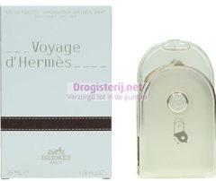 Hermes NU GRATIS VERZENDING: HERMÈS Eau de toilette Voyage d´Hermès
