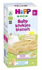 Hipp Bio 6 Babykoekjes Biscuit vanaf6mnd Bestekoop