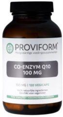 Proviform Co-enzym Q10 100mg Vegicaps 120st