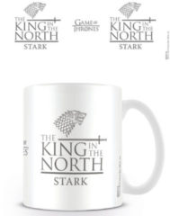 Pyramid International Game of Thrones Coffee Mug (King in the North)
