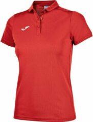 Joma Hobby Polo Dames - Rood   Maat: L