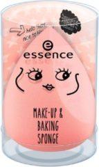 Roze Essence 900469 spons voor gezichtsmake-up
