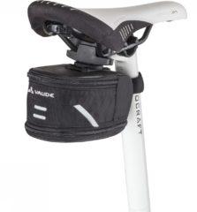 Vaude - Tool - Fietstas maat 1,1 l - M, grijs/zwart