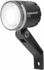 Zwarte Trelock LS 380 Veo E-Bike Front Light Set - Voorlampen