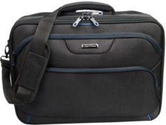 Juscha *laptoptas Lightpack lima 31 x 44 x 13 cm zwart