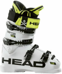 Witte Head Raptor 120S RS 6000 20 heren skischoenen