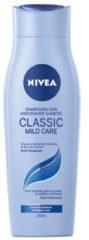 Nivea Classic Mild Care Shampoo Voordeelverpakking 6x250ml