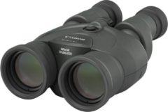 Zwarte Canon 12x36 IS III verrekijker