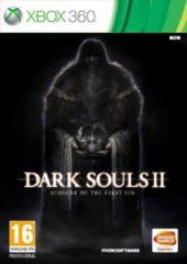 Namco Bandai Games Dark Souls II: Scholar of the First Sin