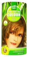 Henna Plus Long lasting colour 6 dark blond 100 Milliliter