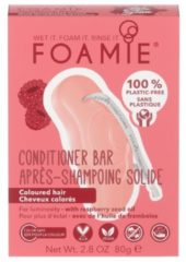 Foamie - Conditioner Bar - The Berry Best - 80 gr