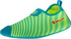Ballop Barfußschuhe, »Skin Fit Ray green«