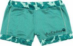 Ducksday - UV Zwembroek voor jongens - UPF50+ - Epic - 92/98