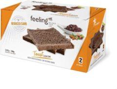 Feeling OK | Toast Cacao Optimize