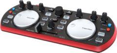 Rode Merkloos / Sans marque Krüger&Matz KMDJ001 - DJ controller