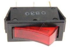Bosch, Siemens Schalter für Bügeleisen 00609906