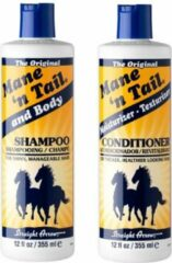 Mane 'n Tail Original Shampoo en Conditioner set