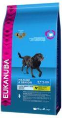 Eukanuba Thriving Mature Large Breed Kip - Hondenvoer - 12 kg - Hondenvoer