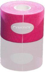 Gymstick Kinesiotape (5cm x 5m) Roze