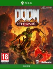 Bethesda Doom Eternal XOne