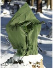 Groene MyPlantshop.eu Planthoes voor bescherming tegen vorst mt S Meuwissen Agro
